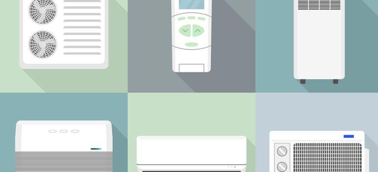 illustration climatiseur